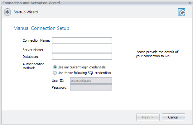 ShipTo Installation and User Guide - SalesPad Support